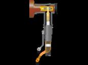NKT CB 24-630 | Elbow Connector