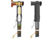 NKT CB 42-1250/3 | Elbow Connector