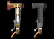 NKT CB 24-1250/2 | Elbow Connector