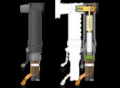 NKT CC 36-630(1250) | Elbow Connector