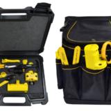 Miller® MA03 Advanced Fiber Optic Preparation Kits