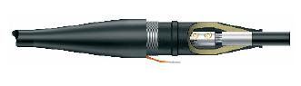 Premolded cable joint SOJ 12-24 kV