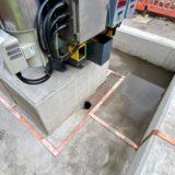 50 x 6mm Copper Earth Tapes for Transformer & Neutral Earthing Resistor (NER)