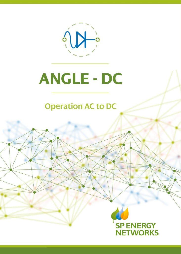Angle DC Operation AC to DC