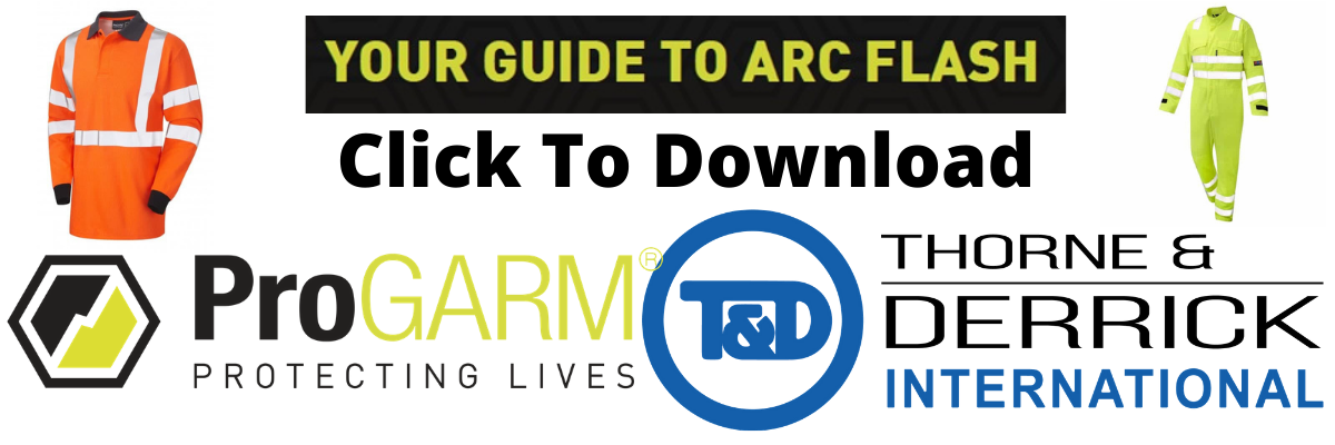 Download Your Guide To Arc Flash
