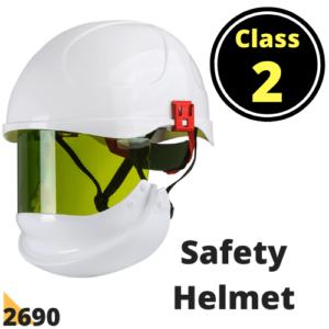 ProGARM 2690 Arc Flash Helmet & Visor