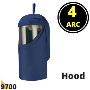 ProGARM 9700 Arc Flash Hood