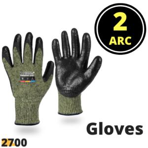 2700 Arc Flash Gloves
