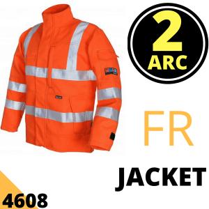Arc Flash Clothing | ProGARM 4608