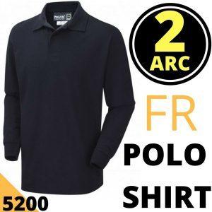 Arc Flash Clothing | ProGARM 5200