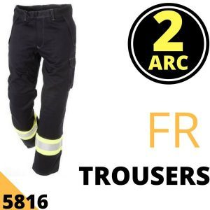 Arc Flash Clothing | ProGARM 5816