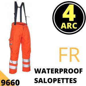Arc Flash Clothing | ProGARM 9660