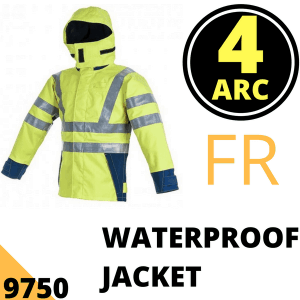 Arc Flash Clothing | ProGARM 9750