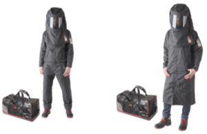 CATU CAT'ARC 25-40 Cal Arc Flash Suits