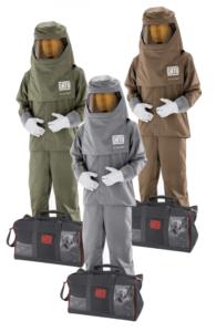 CATU 65 & 100 Cal Arc Flash Suits