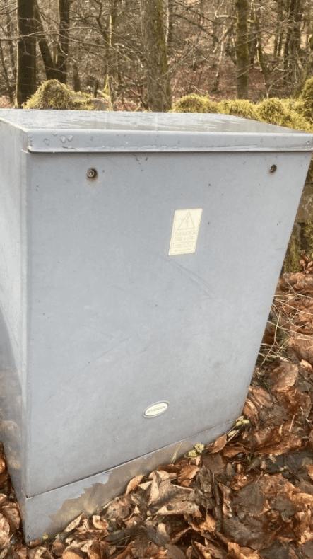Plate 8 R460 Rural Environment