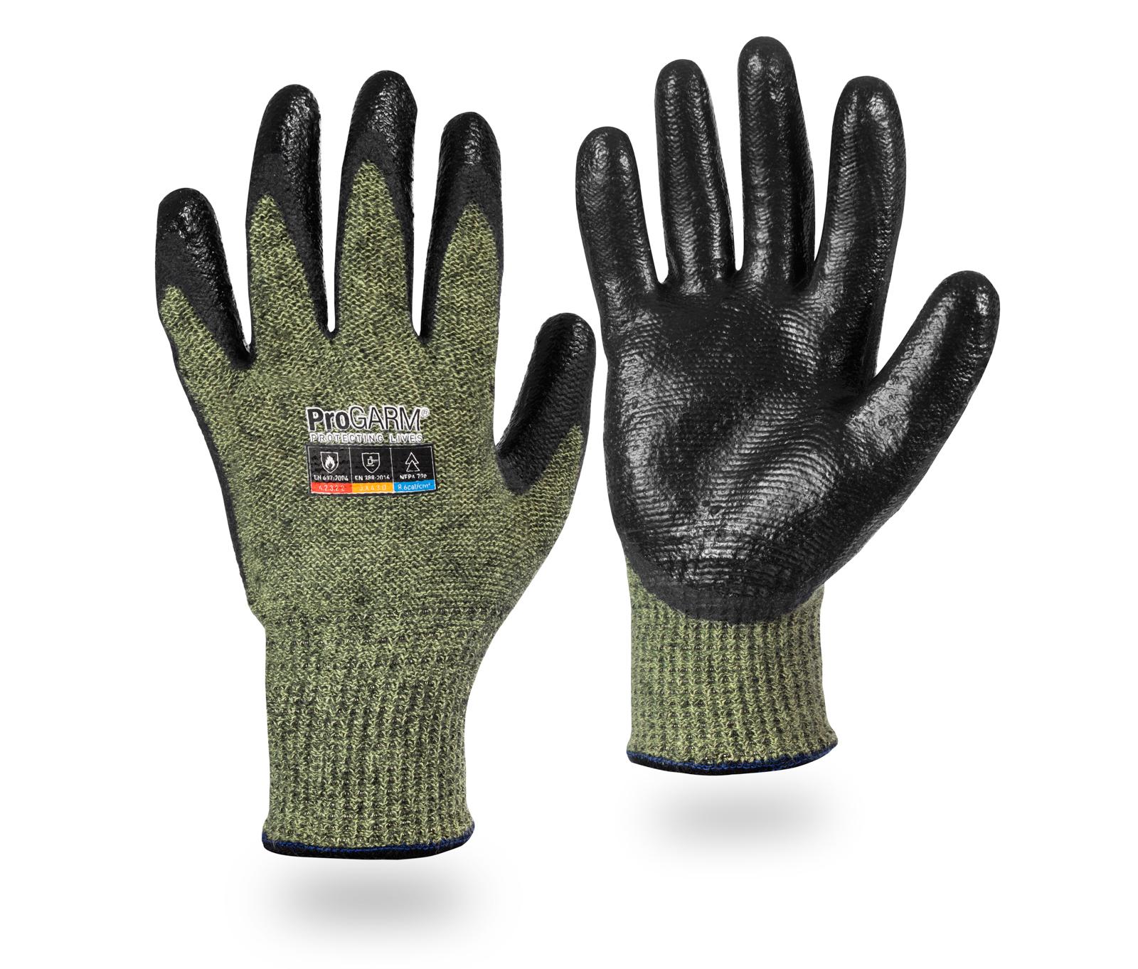 Progarm 2700 Arc Flash Gloves