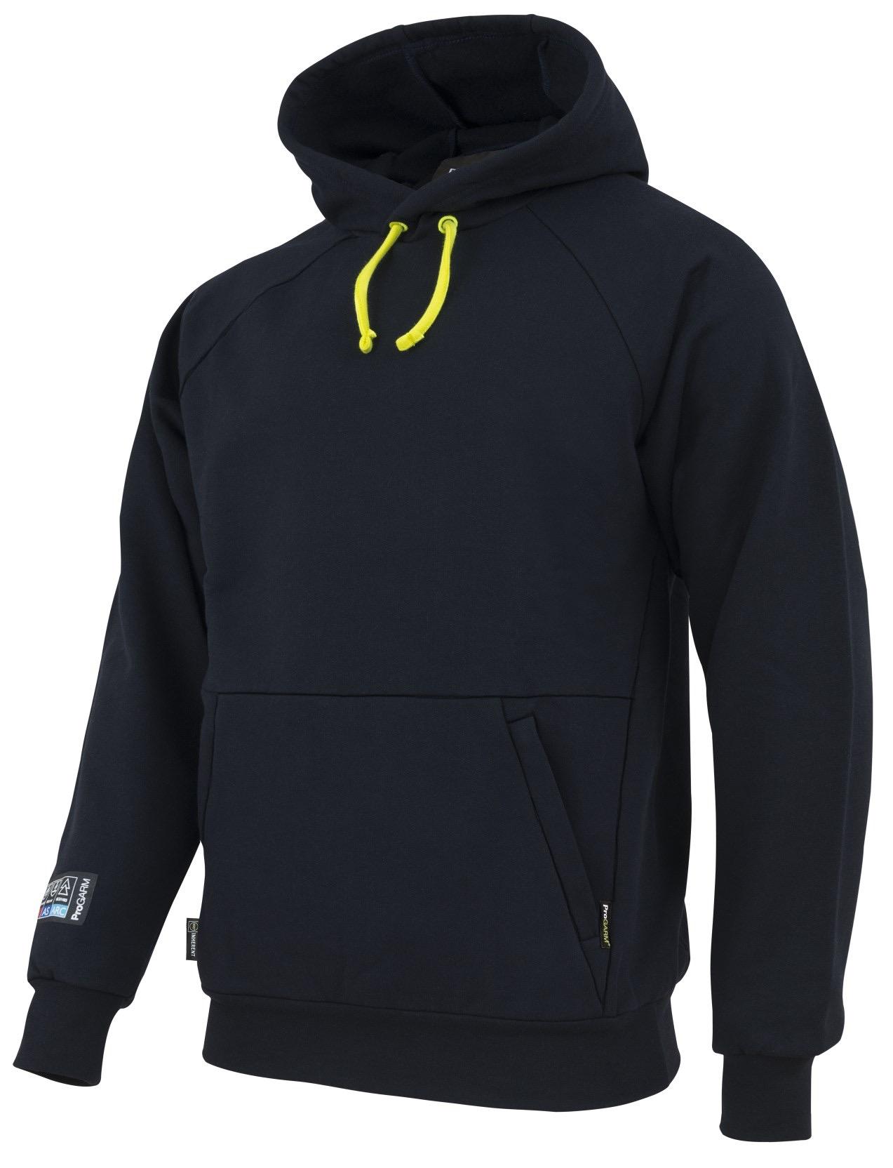 Arc Flash Clothing | Arc Flash Hoodie