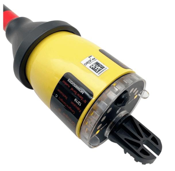 CATU CL-7-4-18 HV Single Pole Phase Comparator