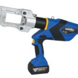 Cut, Crimp & Punch | Universal Tool with Triple Function Tool | Klauke EK 120 UNV