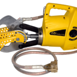 Secure Spiking of Underground LV & HV Cables   Hydraulic Cable Spiking & Cutting Tools