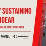 Safely Sustaining Switchgear   Event by HV Expert Group
