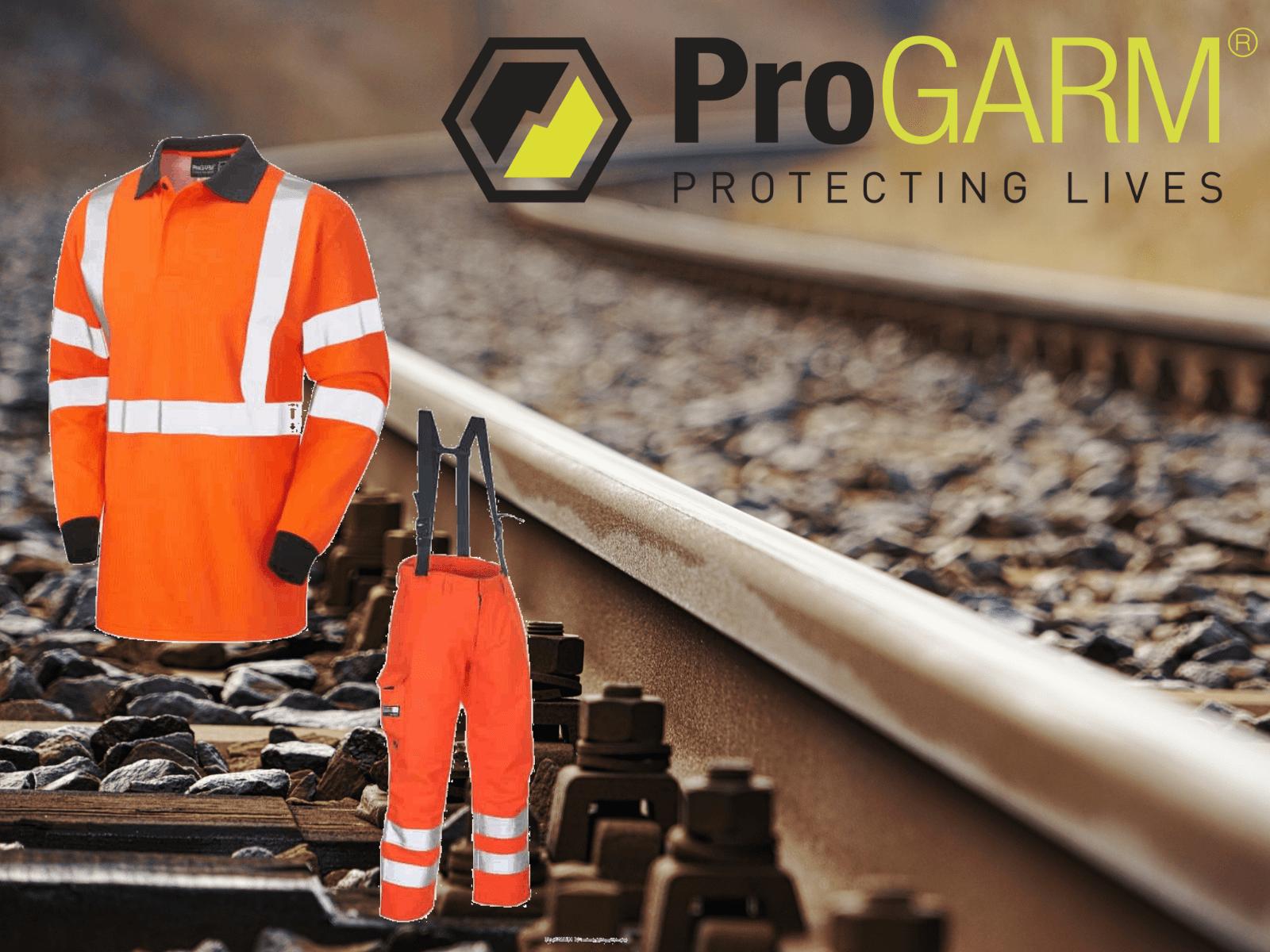ProGARM Arc Flash Clothing RIS-3279-TOM