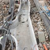 Concrete Trough for Rail Industry Cables | A Case Study