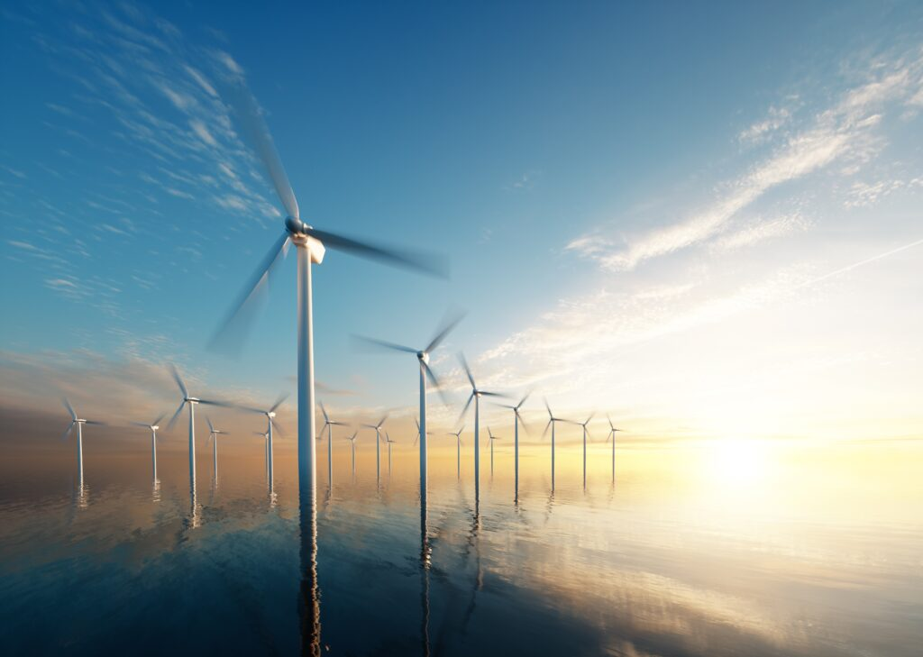 Prysmian Group Feltoflex and Windflex Cable for Offshore Wind Farms
