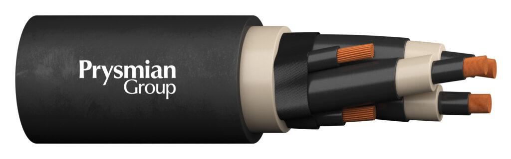 Prysmian Windflex Cable