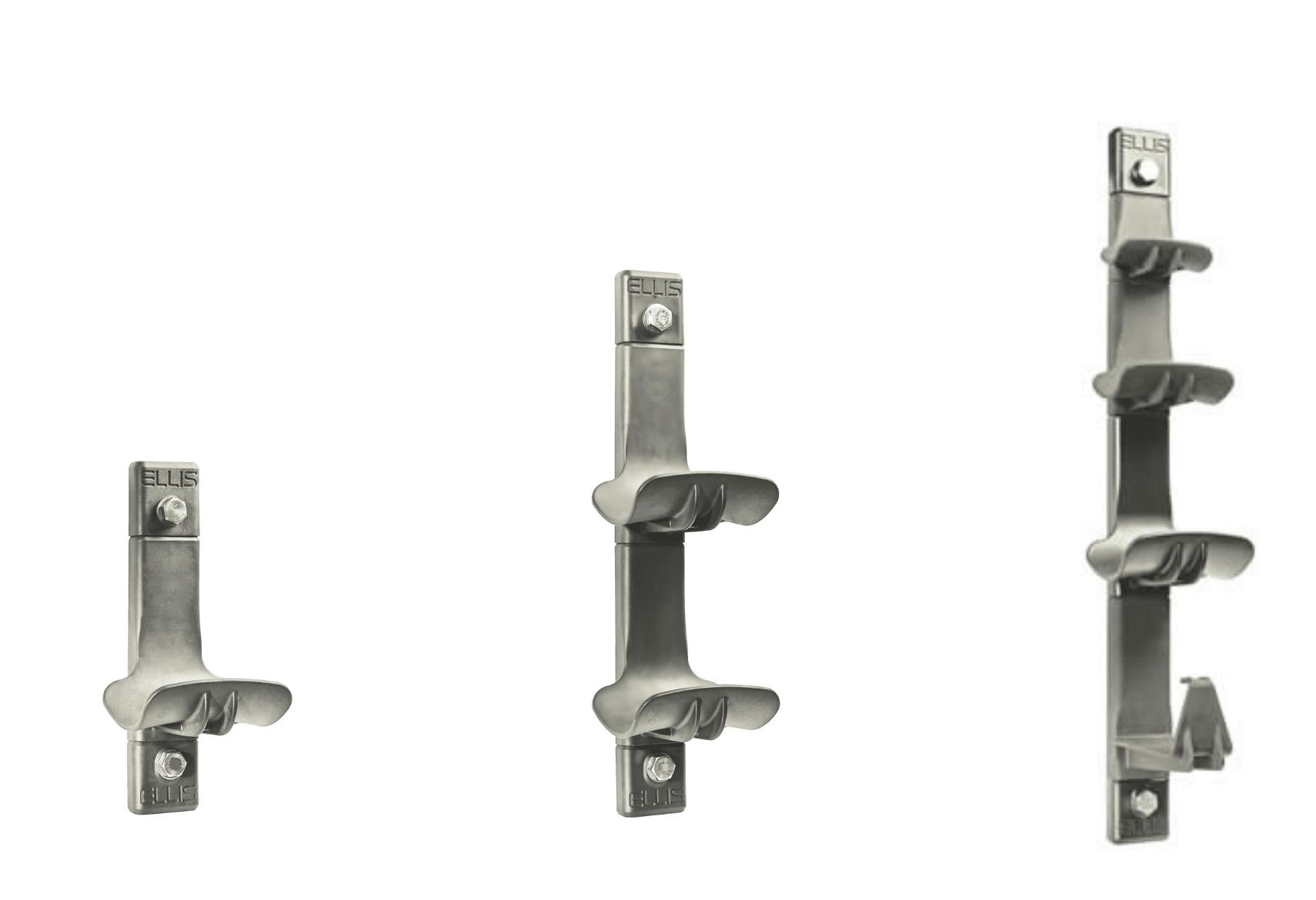 Ellis Pegasus Non Metallic Cable Hangers